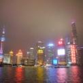 上海の夜〜中華で口直し