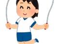 【速報】本田真凛さん、へそ出しデカパイ姿で縄跳びするwwwww(画像あり)