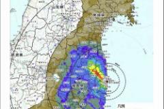 福島第一原発を水没させる計画