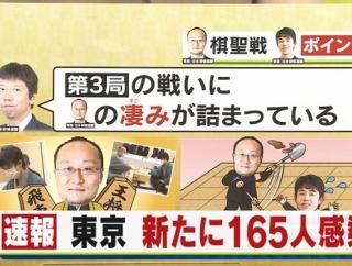 東京+165 [7/15]
