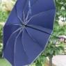 【傘】逆折り!自動開閉!初めての機能は驚きの快適さ♪