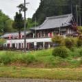 日朝山 弥勒寺