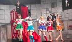 乃木坂46版 ミュージカル「美少女戦士セーラームーン」Team STAR本日開幕