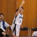 『熱い!暑い!中体連 女子バスケ&男子バレー編 鈴木佑典』の画像