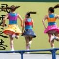 2015年 第51回湘南工科大学 松稜祭 ダンスパフォーマンス その7