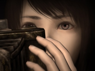 ホラーゲーム『零』、復活!!!!