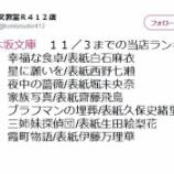 『【乃木坂46】誰の表紙が売れた?『乃木坂46文庫』売り上げランキングをご覧ください!!!』の画像