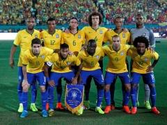 「今のブラジルは誰でも代表入りできる!」by ジーコ