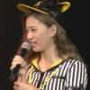 【速報】NMB48の金髪こと森田彩花が黒髪美少女化wwwwwww