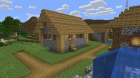 湖畔に佇む平原の村を造る (6)