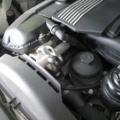 BMW エンスト エンジン掛からない。