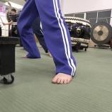 『【乃木坂46】足の小指マニア歓喜w 4期生の『素足』ピンポイント画像がこちら・・・』の画像