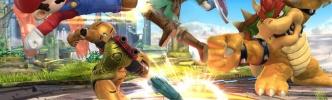 ニンテンドースイッチ版『大乱闘スマッシュブラザーズ』がリーク!?気になる画像が投稿される!