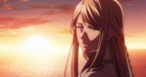 【神々の悪戯】第11話 感想 何このほもアニメ泣けるんだけど