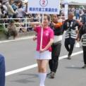 2016年横浜開港記念みなと祭国際仮装行列第64回ザよこはまパレード その6(横浜市鳶工業連合会)