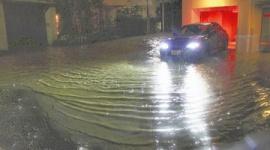【台風19号】多摩川周辺住民「景観大切」「家をのぞき見られる」→堤防未整備区間から氾濫