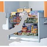 『戸棚に手が届く』の画像