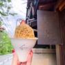 【京都河原町・祇園四条】やっぱり大好き!できたてのモンブランを ~和栗専門 紗織