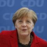 ドイツのメルケル首相「難民を受け入れたら内需が喚起された」