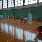 ソフトテニス顧問+教師