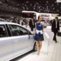 東京モーターショー2011 その2(フォルクスワーゲン)