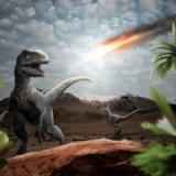 【画像】恐竜を死滅させた巨大隕石、まじヤバすぎる・・・