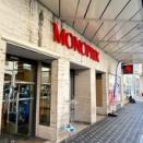 フランスのスーパー「MONOPRIX」
