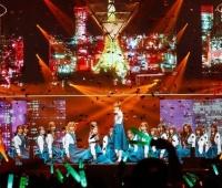 【欅坂46】ライブで前の方の席当たったことないんだけど、、  お前らが今までで一番良かった席はどんな感じ?