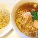 餃子・湯麺 たまき@綾瀬