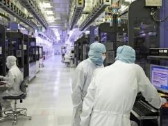韓国産フッ化水素に衝撃の事実wwwwww 半導体業界完全におわったwwwww