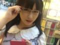 時東ぁみを超えるエロかわいいメガネ女子が発見される!(画像あり)