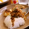 口コミで広がる美味さはホンモノ! 釧路の一軒家に、とびっきりのカレーあり。〜釧路 イッケンヤカレーコミン〜
