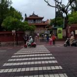 『【台南旅】インスタ映えスポット神農街の映えすぎソフトクリーム』の画像
