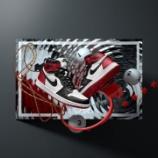 『2/1 9:00 発売予定 Air Jordan 1 Retro OG  555088-125 直リンク』の画像