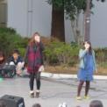 2012年 横浜国立大学常盤祭 その4(stairways B(アカペラ))の4
