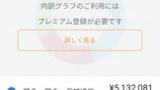 【朗報】俺氏、資産が1980万円に到達(※画像あり)