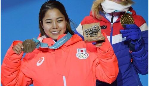 高梨沙羅がオリンピック銅メダル(韓国など海外の反応)