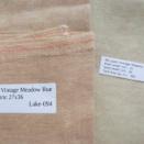 Lakeside Linens コレクションと布の不思議な魅力