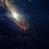 「光より速い物質は存在しない」←わかる 「宇宙空間は物質じゃないから光速度を超えて膨張する」←?