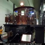 『EF52 1 [交通科学博物館]』の画像