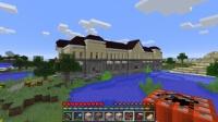 バナー博物館を増築する