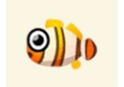 【ポケ森】釣り大会、「クマノミ125匹」釣るには●●cm必要? 回答はコチラ→ 【つり大会】
