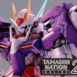 『【TAMASHII NATION ONLINE 2021】METAL BUILD 10th Anniversary トランザムライザー Full Particle ver.』の画像