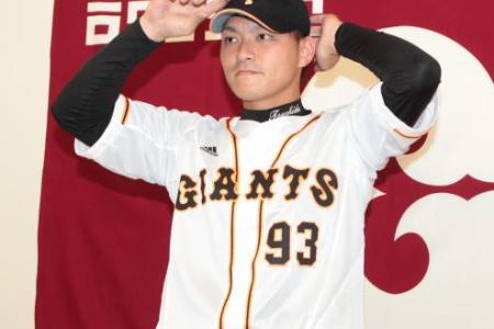 【巨人】土田、念願の杉内組入り「野球の考え方を学びたい」 alt=