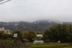 霧雨の交野の山はちょっと幻想的~インサイト交野No.108~
