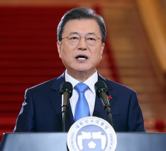 文在寅大統領「韓国は犬食文化を禁止にするべきだ!」 韓国の反応。