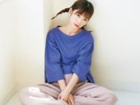 【日向坂46】めいめいの「三つ編みツインテ」が可愛すぎるwwwwwwwwww