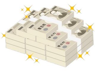 【悲報】独身ワイ、35歳で貯金を『3000万円』貯めた結果wwwwwwww