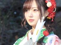 【乃木坂46】梅澤美波のこのギャップ、エグすぎる... ※画像あり