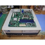 『NEC mate PC-MK26EBZCF 修理作業』の画像